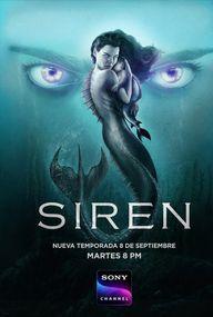 Siren Temporada 3