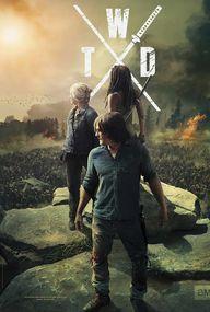 The Walking Dead Temporada 10
