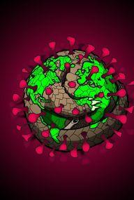 Coronavirus: alerta ambiental