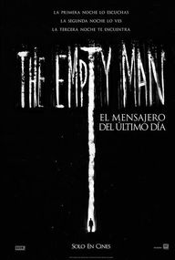 The empty man: el mensajero del último día