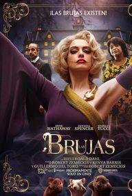 Las brujas (2020)