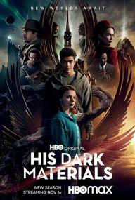 La materia oscura – Temporada 2