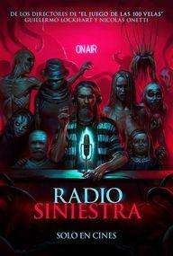 Radio siniestra