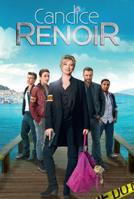 Candice Renoir Temporada 2