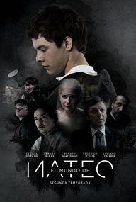 El mundo de Mateo 2