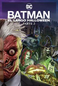 Batman: el largo Halloween 2