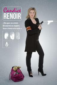Candice Renoir – Temporada 4