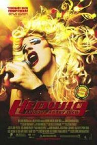 Hedwig y la pulgada furiosa