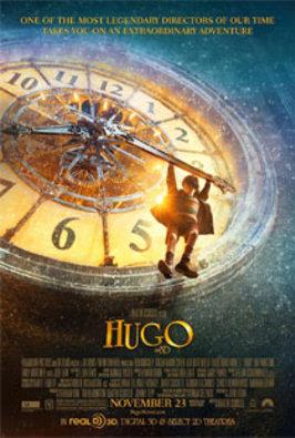 La invención de Hugo Cabret