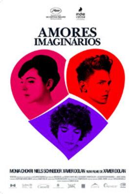 Los Amores Imaginarios Cartelera