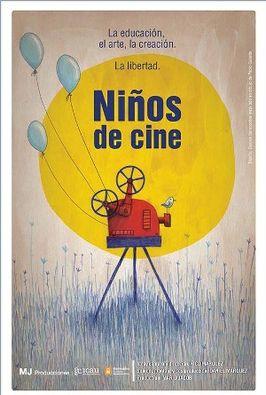 Niños de cine