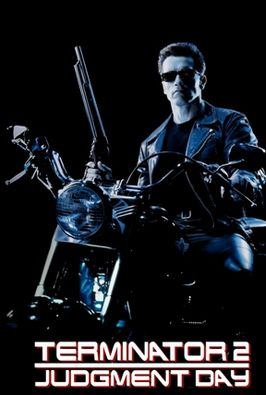Terminator 2: juicio final