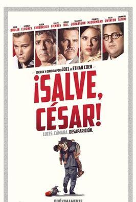 Salve, César!