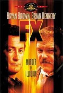 FX: efectos especiales
