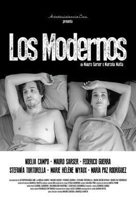 Los modernos (2016)