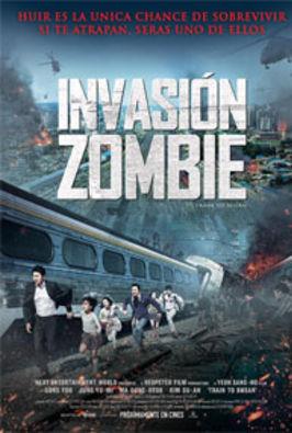 Invasión zombie