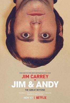 Jim y Andy
