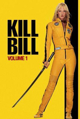 Kill Bill, la venganza - Volumen 1
