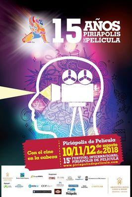 15° Festival Piriápolis de Película