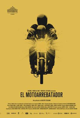 El motoarrebatador