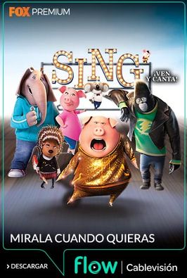 Sing - Ven y canta!