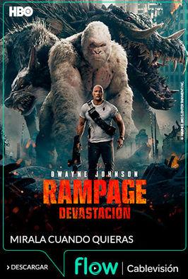 Rampage - Devastación
