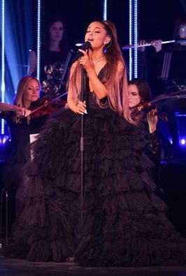 Ariana Grande: Live in London
