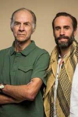 Los Fiennes redescubren Egipto