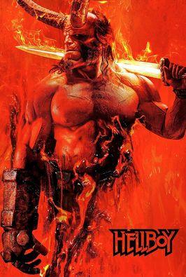 Hellboy: el infierno se acerca