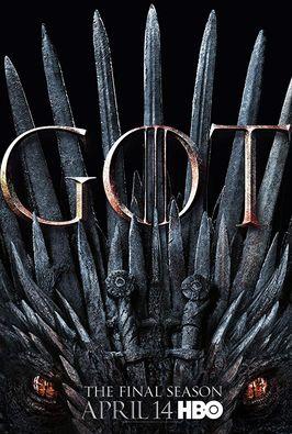 Game of Thrones - Temporada final