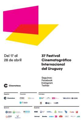37 Festival Cinematográfico Internacional del Uruguay