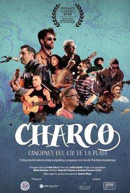 Charco, canciones del Río de la Plata