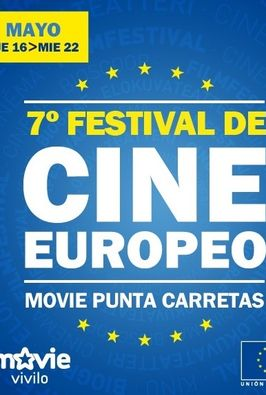 7º Festival de Cine Europeo