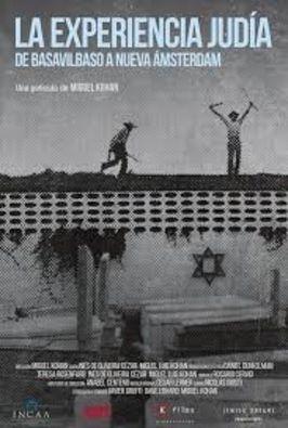 La experiencia judía, de Basavilbaso a Nueva Amsterdam