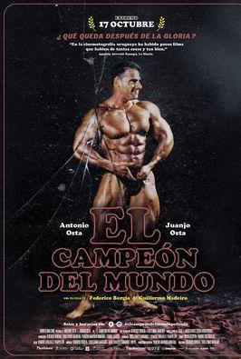 El campeón del mundo