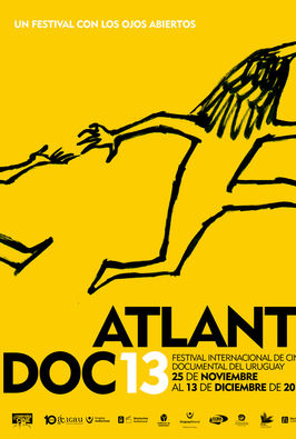 13 Atlantidoc - Festival Internacional de Cine Documental del Uruguay
