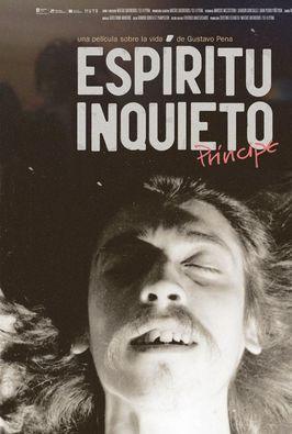 Espíritu inquieto