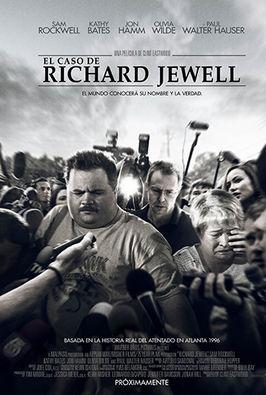 El caso de Richard Jewell
