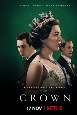 The Crown - Temporada 3