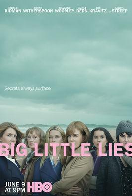 Big Little Lies - Temporada 2