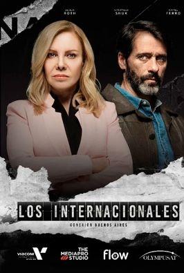 Los Internacionales