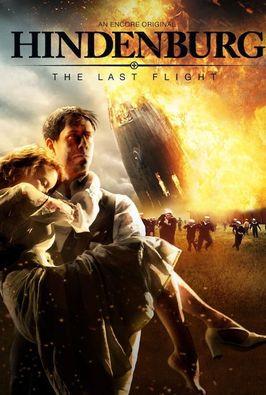 Hindenburg: el último vuelo