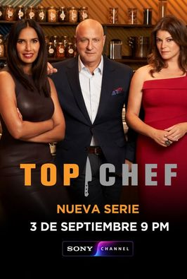 Top Chef Temporada 17