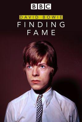 David Bowie: encontrar la fama