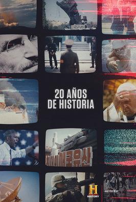 20 años de historia