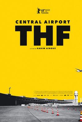 Aeropuerto Central THF