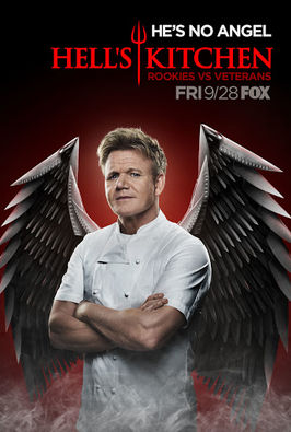 Hell's kitchen Temporada 19