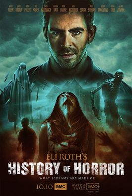 Eli Roth's History of Horror - Temporada 2