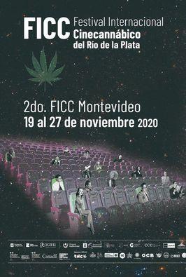 2° Festival de Cine Cannábico del Río de La Plata
