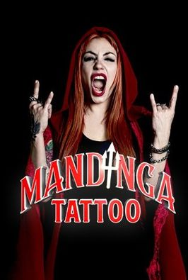 Mandinga Tattoo